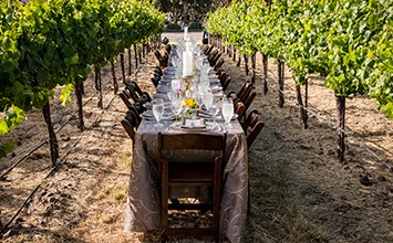 June Moon Winemaker Dinner