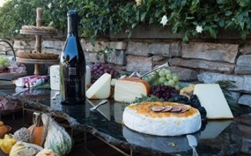 Wine & Cheese Experience