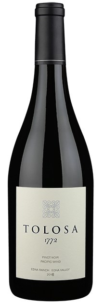 Pacific Wind Pinot Noir 2016 Image
