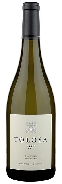 Pacific Wind Chardonnay 2017 Image