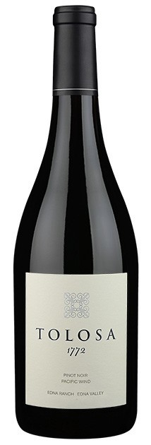 Pacific Wind Pinot Noir 2018