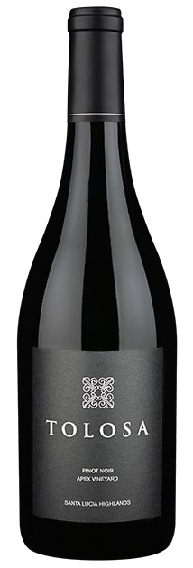 Apex Vineyard Pinot Noir